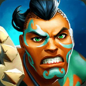 دانلود Wartide: Heroes of Atlantis 1.10.22 بازی قهرمانان آتلانتیس اندروید