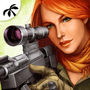دانلود Sniper Arena: PvP Army Shooter 0.8.6 بازی تک تیراندازی اندروید