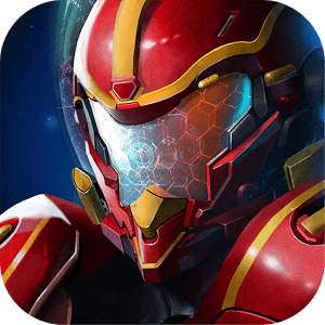 دانلود Space Armor 2 v1.1.5 بازی زره فضایی 2 اندروید