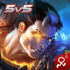 دانلود Heroes Evolved 1.1.18.0 بازی استراتژیک قهرمانان تکامل یافته اندروید