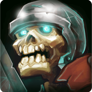 دانلود Dungeon Rushers 1.3.0 بازی نقش آفرینی حمله به سیاه چال اندروید