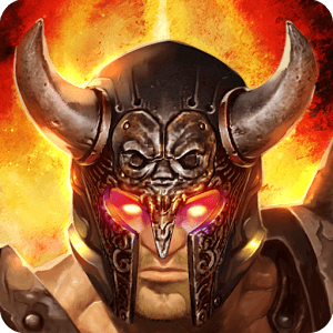 Blood Warrior: RED EDITION اندروید APK