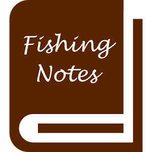Fishing Notes icon