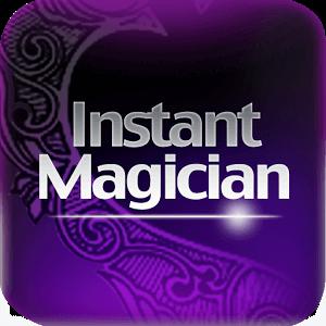 دانلود Instant Magician v1.0 نرم افزار آموزش شعبده بازی اندروید