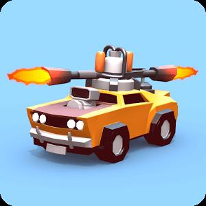 دانلود کرش آف کارز Crash of Cars 1.1.40 بازی تصادف ماشین ها اندروید