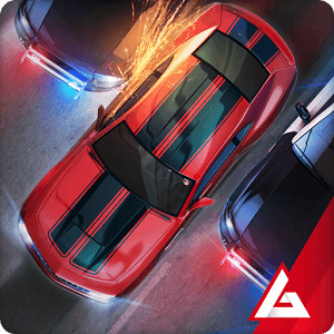 Highway Getaway: Chase TV اندروید APK