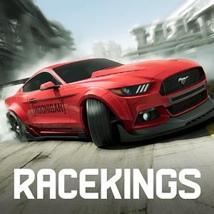 دانلود Race Kings 0.160.1999 بازی جدید اتومبیل رانی برای اندروید