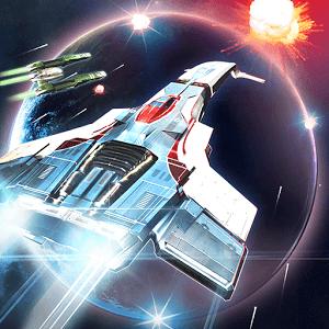 دانلود Stellar Wanderer 10059 بازی جنگ فضایی اندروید