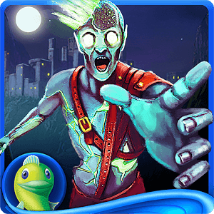 Haunted Legends: Stone Guest icon