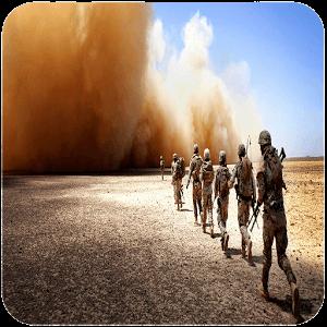 دانلود Desert Storm 8.0 بازی طوفان بیابان اندروید