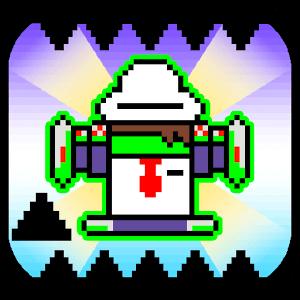 دانلود Dashy Square 2.01 بازی جدید 2017 برای گوشی اندروید