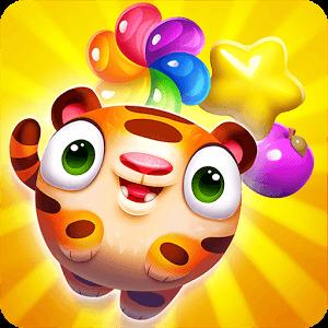 دانلود Safari Smash 4.2.120.708141506 بازی پازلی برخورد سافاری اندروید