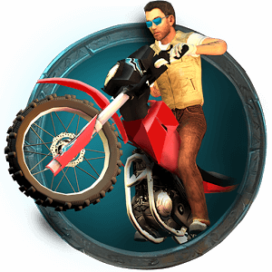 King of Bikes icon