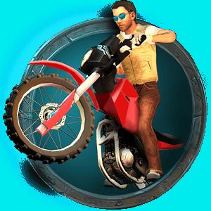 دانلود King of Bikes 1.3 بازی پادشاه موتورسواری اندروید