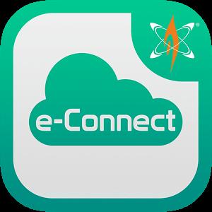 دانلود e-Connect v1.4 برنامه تشخیص نفوذ و امنیت اندروید