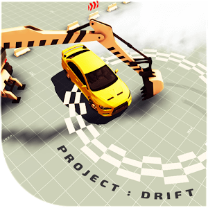 PROJECT : DRIFT