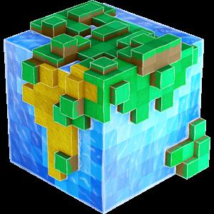 دانلود WorldCraft : 3D Build & Craft 2.6 بازی آرکید ساخت و ساز اندروید