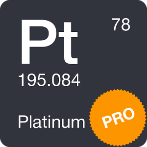 Periodic Table 2018 Pro icon