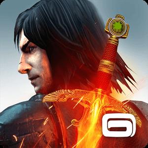 دانلود Iron Blade – Medieval Legends 1.3.0v بازی شمشیر آهنی اندروید