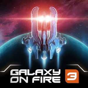 Galaxy on Fire 3 - Manticore اندروید APK
