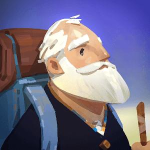 دانلود Old Man's Journey 1.2.3 بازی سفر پیرمرد اندروید