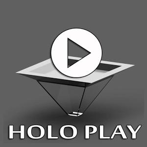 دانلود Hologram Video Player v1.8 برنامه پخش فیلم سه بعدی اندروید