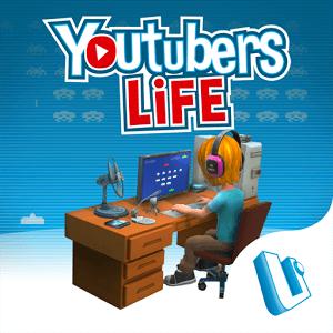دانلود Youtubers Life - Gaming 3.1.6 بازی شبیه سازی زندگی کاربران اندروید