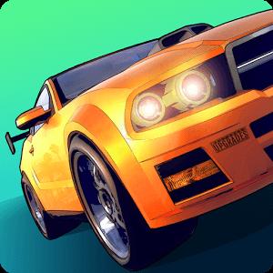 دانلود Fastlane: Road to Revenge 1.17.0.3850 بازی اتومبیل رانی جاده انتقام اندروید