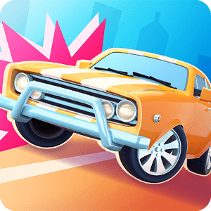 دانلود Crash Club: Drive & Smash Live 1.1.3 بازی اتومبیل رانی هیجان انگیز اندروید