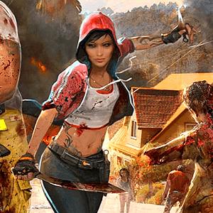 دانلود DEAD PLAGUE: Zombie Outbreak 1.1.4 بازی طاعون مرده: شیوع زامبی اندروید