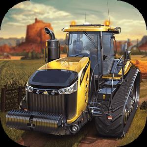 دانلود Farming Simulator 18 v1.2.0.4 بازی شبیه سازی کشاورزی 2018 اندروید