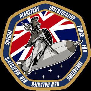 دانلود Her Majesty's SPIFFING 1.0 بازی فضانوردی اندروید