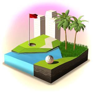 دانلود OK Golf v1.8.4 بازی گلف برای گوشی های اندروید
