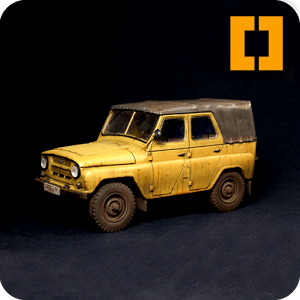 Dirt On Tires 2: Village icon