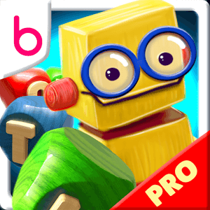 Toy Blast Party Time (Ad Free) icon