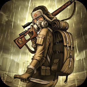 دانلود Day R Survival Premium 1.471 بازی نقش آفرینی روز بقا اندروید
