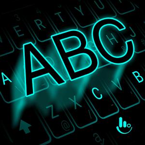دانلود ABC Keyboard - TouchPal v6.2.8.6 Premium برنامه صفحه کلید فارسی اندروید