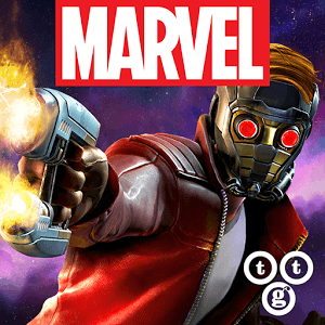 دانلود Guardians of the Galaxy TTG 1.05 بازی ماجراجویی نگهبانان کهکشان اندروید