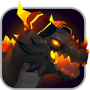 King of Raids: Magic Dungeons icon