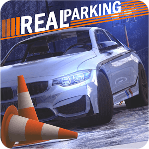 Real Car Parking 2017 (Unreleased) icon
