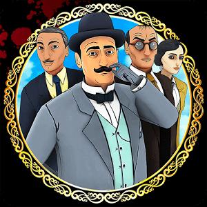 دانلود Agatha Christie - The ABC Murders 1.1.1 بازی هرکول پوارو برای اندروید