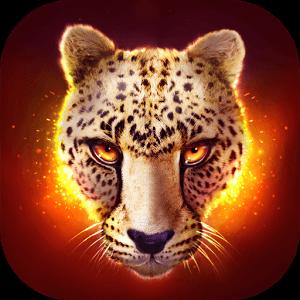 دانلود The Cheetah 1.1.2 بازی نقش آفرینی یوزپلنگ اندروید