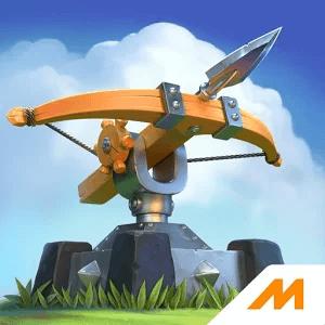 دانلود Toy Defense Fantasy 2.0.1 بازی استراتژِیک دفاع اسباب بازی اندروید