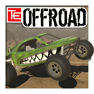 TE Offroad + اندروید APK
