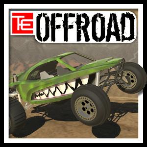 دانلود TE Offroad Plus 1.65بهترین بازی آفرود برای اندروید