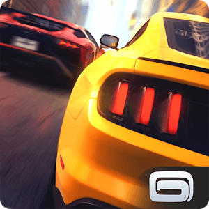 دانلود Asphalt Street Storm Racing 1.1.3d بازی مسابقات اتومبیلرانی گیم لافت اندروید