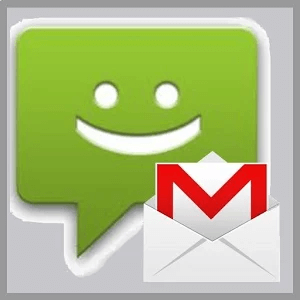 Email My Texts اندروید APK