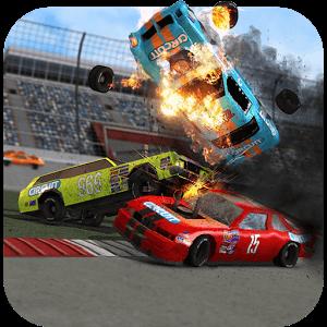 دانلود Demolition Derby 2 v1.3.42 بازی تخریب اتومبیل رقبا 2 اندروید