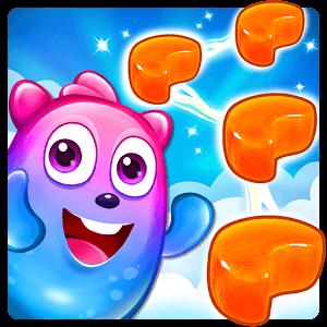 دانلود Gummy Paradise 0.0.6 بازی آب نبات بهشت اندروید
