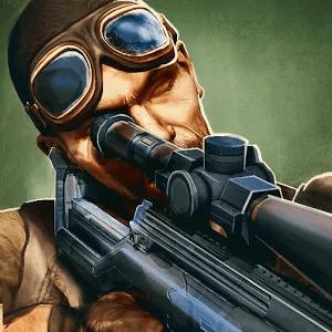 دانلود Best Sniper: Shooting Hunter 3D 1.00 بهترین تک تیرانداز اندروید